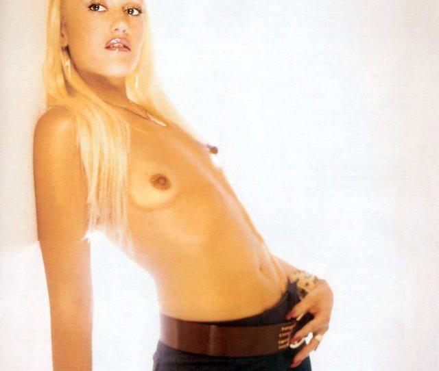 Gwen Stefani Nude Private Pics