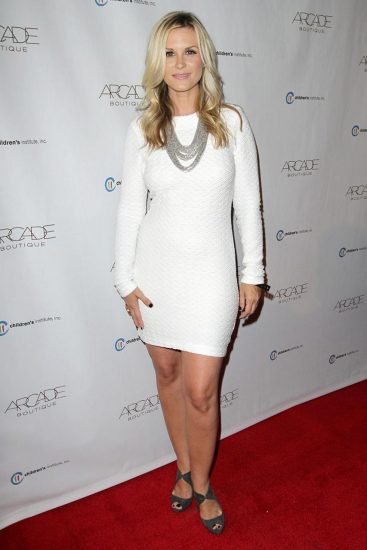Bonnie Somerville Nude and Hot Photos  Scandal Planet