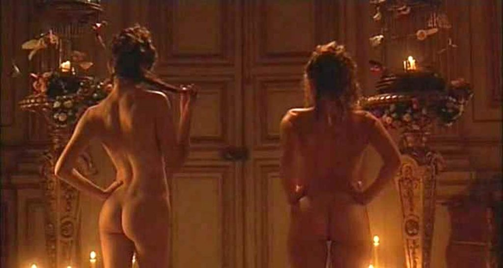 Audrey Tautou Nude Compilation with Vahina Giocante from