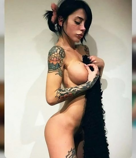 Alexis Mucci Nude LEAKED Pics & Porn Blowjob Video 25