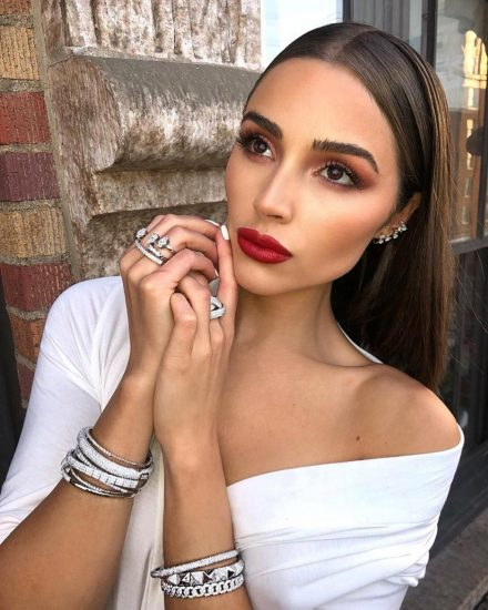 Olivia Culpo Nude & Topless ULTIMATE Collection 155
