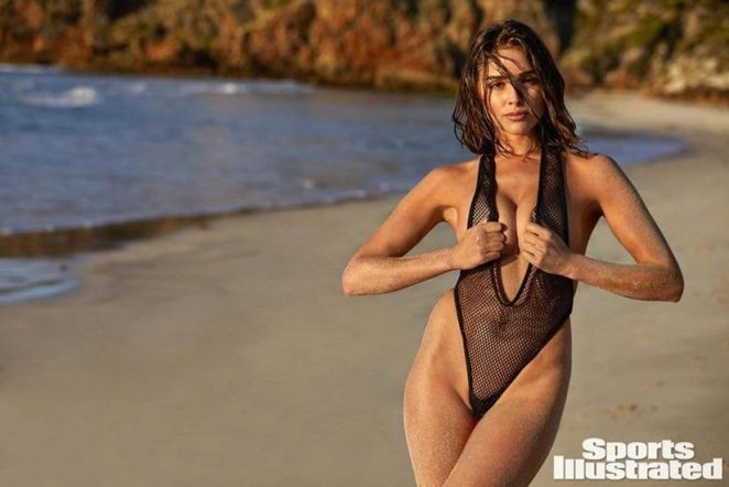 Olivia Culpo Nude & Topless ULTIMATE Collection 86