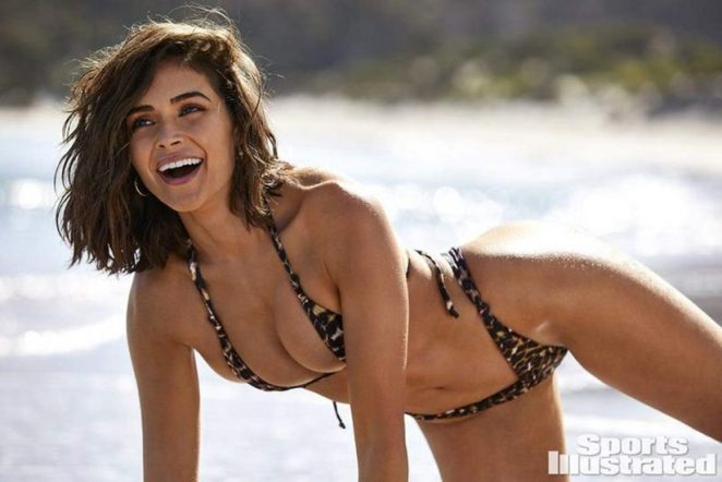 Olivia Culpo Nude & Topless ULTIMATE Collection 84