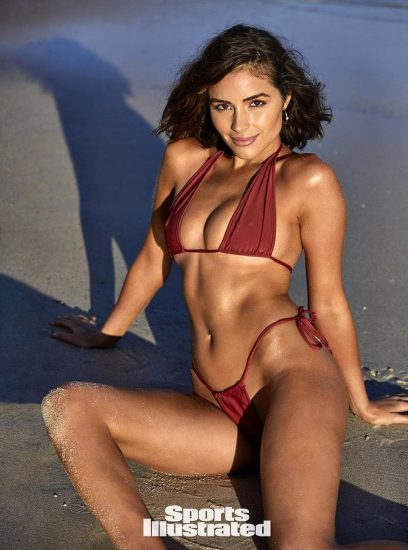Olivia Culpo Nude & Topless ULTIMATE Collection 73