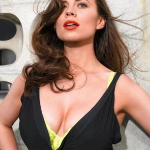 Hayley Atwell Nude LEAKED Pics & Porn & Sex Scenes 36