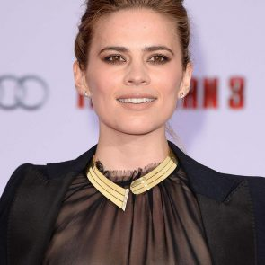 Hayley Atwell Nude LEAKED Pics & Porn & Sex Scenes 21