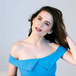 Hayley Atwell Nude LEAKED Pics & Porn & Sex Scenes 24