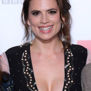 Hayley Atwell Nude LEAKED Pics & Porn & Sex Scenes 22