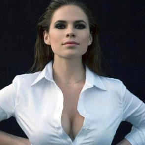 Hayley Atwell Nude LEAKED Pics & Porn & Sex Scenes 34