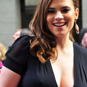 Hayley Atwell Nude LEAKED Pics & Porn & Sex Scenes 51