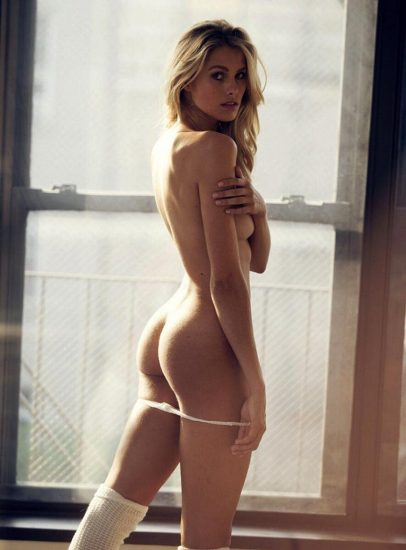 Natalie Roser Nude And Topless Pics & LEAKED Porn Video 24