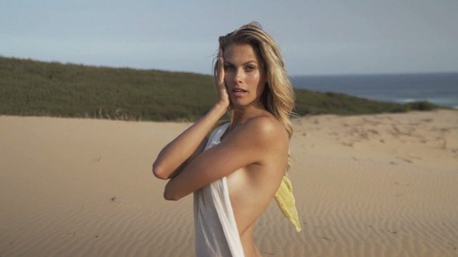 Natalie Roser Nude And Topless Pics & LEAKED Porn Video 72