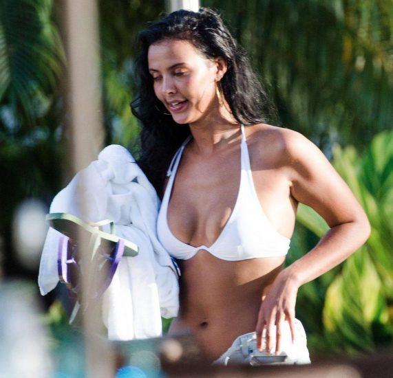 Maya Jama Nude LEAKED Pics & Porn Video 34