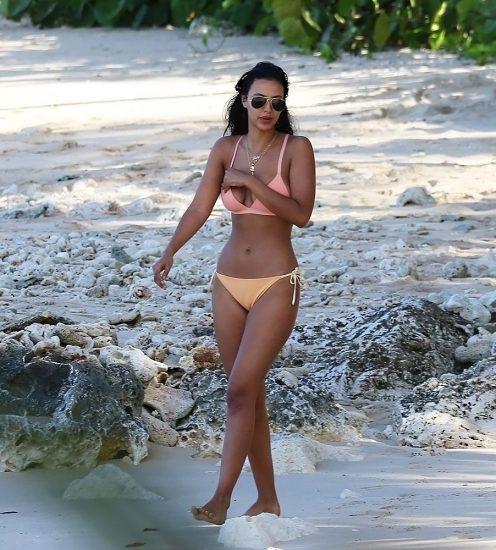 Maya Jama Nude LEAKED Pics & Porn Video 143