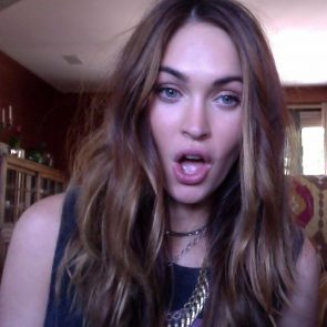Megan Fox Nude Photos and Leaked Sex Tape PORN Video 57