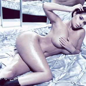 Demi Rose Nude Pics & Porn Video Collection 43