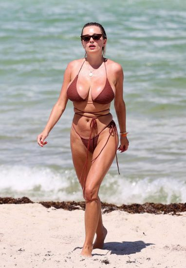 Caroline Vreeland Nude Pics and LEAKED Drunk Porn in 2020 126