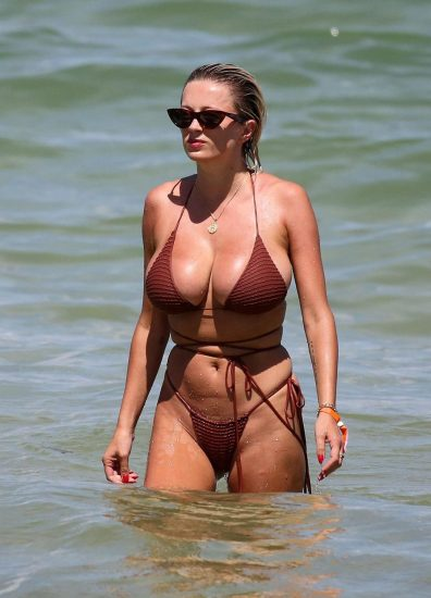 Caroline Vreeland Nude Pics and LEAKED Drunk Porn in 2020 114