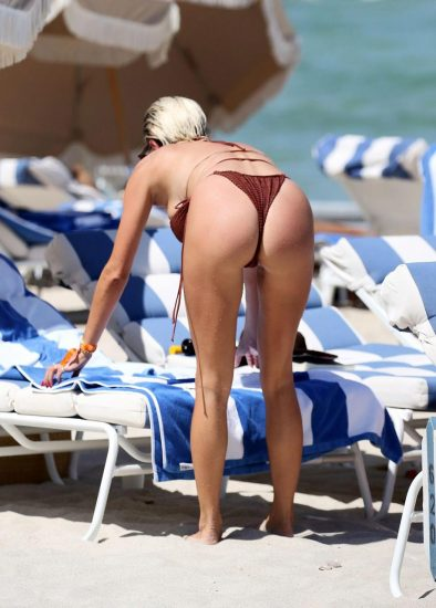 Caroline Vreeland Nude Pics and LEAKED Drunk Porn in 2020 123