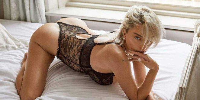 Caroline Vreeland Nude Pics and LEAKED Drunk Porn in 2020 111