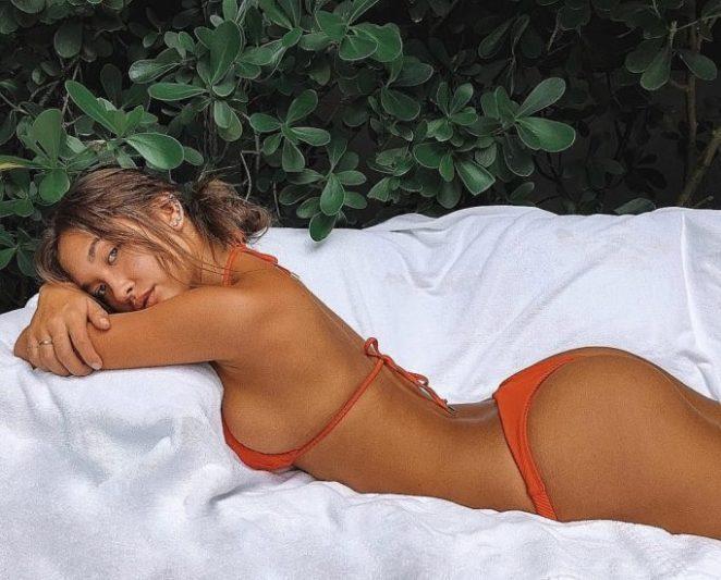 Jocelyn Chew Nude LEAKED Pics & Sexy Bikini Images 34