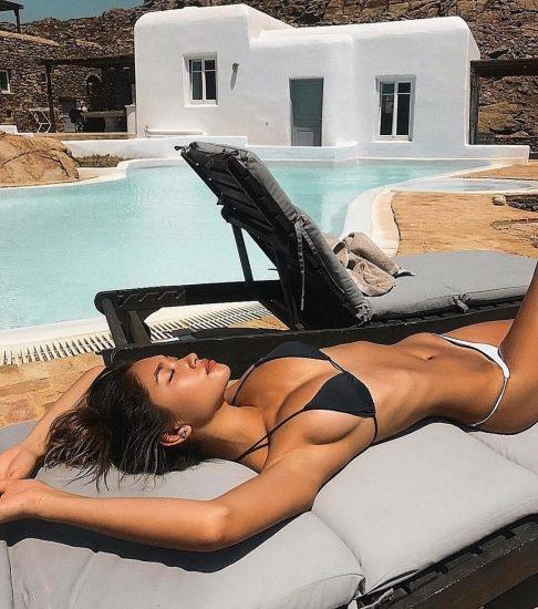 Jocelyn Chew Nude LEAKED Pics & Sexy Bikini Images 59