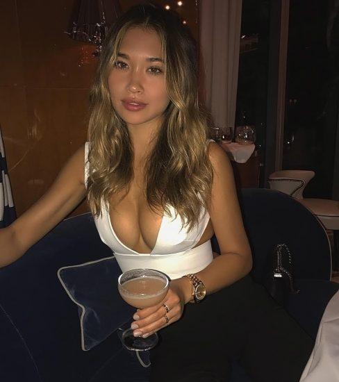 Jocelyn Chew Nude LEAKED Pics & Sexy Bikini Images 60
