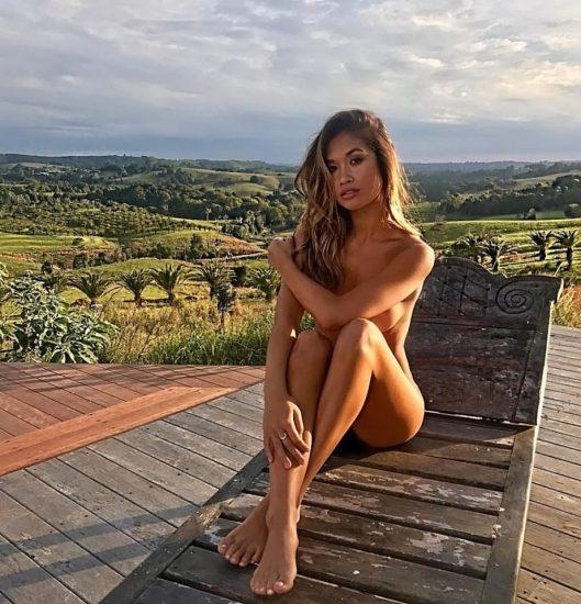 Jocelyn Chew Nude LEAKED Pics & Sexy Bikini Images 11