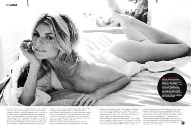 Marisa Miller Nude & Topless Pics + Sexy Scenes 57