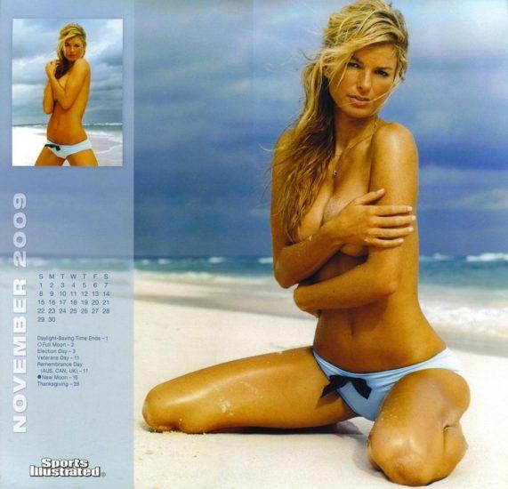 Marisa Miller Nude & Topless Pics + Sexy Scenes 41
