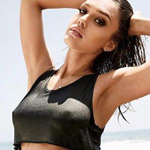Jessica Alba Nude and Leaked Porn Video – 2020 News! 120