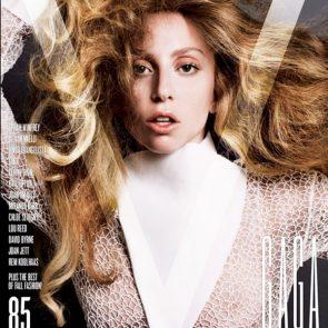 Lady Gaga Nude ULTIMATE Compilation 13