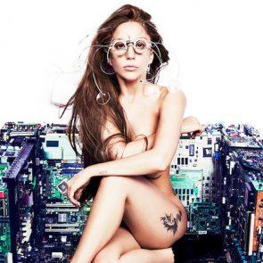 Lady Gaga Nude ULTIMATE Compilation 18