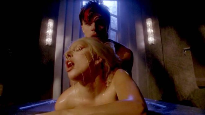 Lady Gaga Nude ULTIMATE Compilation 59