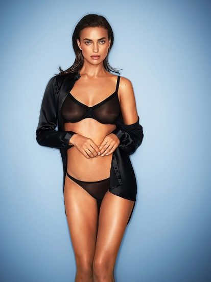 Irina Shayk Nude & Topless LEAKED Ultimate Collection 4