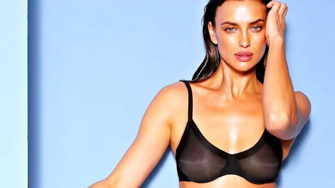 Irina Shayk Nude & Topless LEAKED Ultimate Collection 12