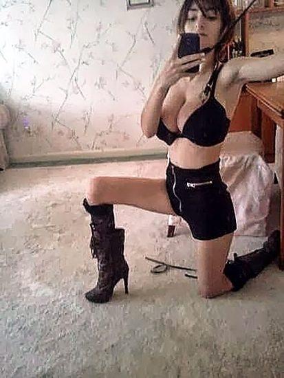 Abigail Shapiro Nude LEAKED Pics & Sex Tape Porn Video 18