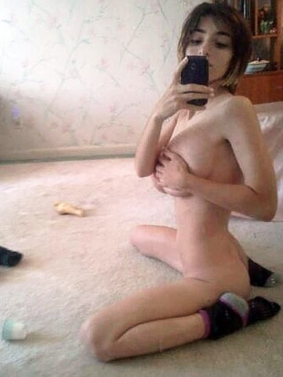 Abigail Shapiro Nude LEAKED Pics & Sex Tape Porn Video 20