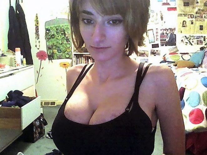 Abigail Shapiro Nude LEAKED Pics & Sex Tape Porn Video 28