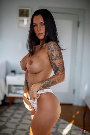 Kayla Lauren Nude LEAKED Pics & Topless Snapchat Porn 49
