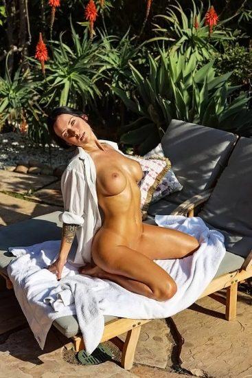 Kayla Lauren Nude LEAKED Pics & Topless Snapchat Porn 44