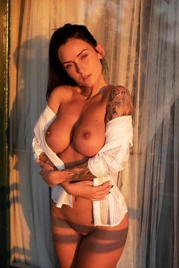 Kayla Lauren Nude LEAKED Pics & Topless Snapchat Porn 41