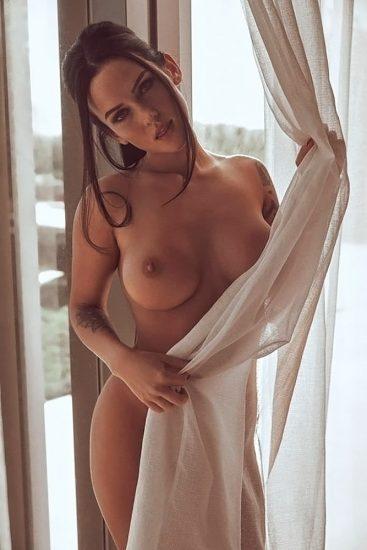 Kayla Lauren Nude LEAKED Pics & Topless Snapchat Porn 37