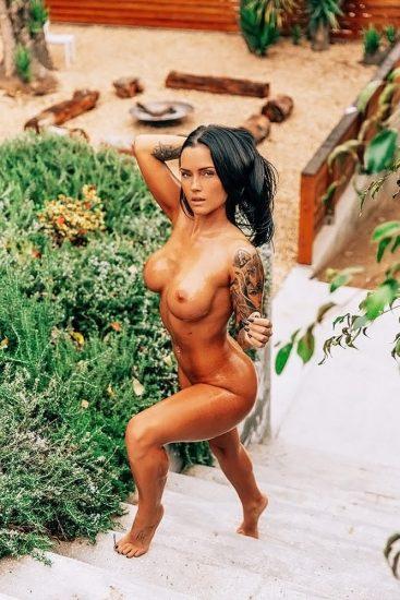 Kayla Lauren Nude LEAKED Pics & Topless Snapchat Porn 18