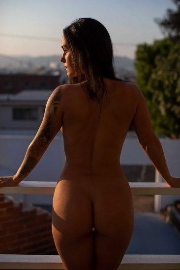 Kayla Lauren Nude LEAKED Pics & Topless Snapchat Porn 7