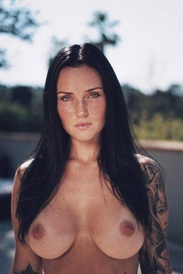 Kayla Lauren naked and sexy