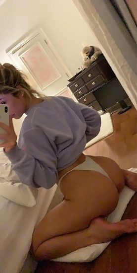 Savannah Montano Nude LEAKED Pics And Porn Video 9
