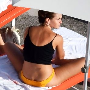 Emma Watson Nude Pics & LEAKED Porn Video 35