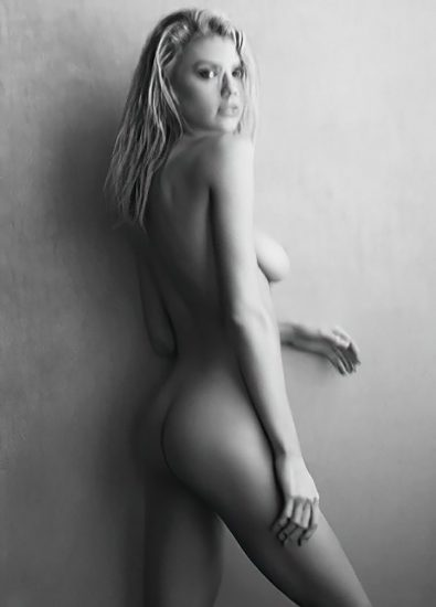 Charlotte McKinney Nude & Topless Pics And LEAKED Porn Video 10