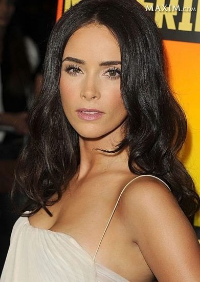 Abigail Spencer Nude LEAKED Pics & Sex Tape Porn Video 91